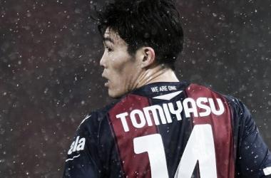 Foto: Reprodução Bologna FC