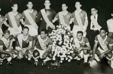 Relembre grandes momentos do Palmeiras no Maracanã