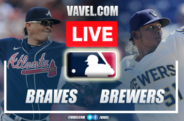Highlights: Brewers 4-5 Braves in 2021 MLB NLDS Game 4