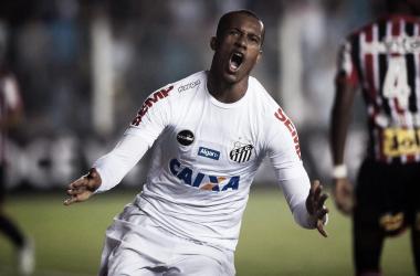 Foto: Ivan Storti   Santos FC