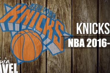 Guía VAVEL NBA 2016/17: New York Knicks