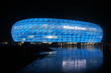 Competição internacional trará São Paulo e três clubes europeus