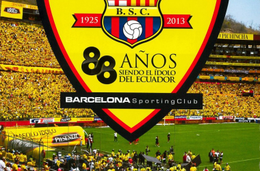 Foto de Barcelona Sporting club blogspot