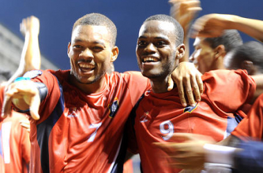 Solo dos jugadores de la Selección de Belice juegan en el extranjero (AFP)
