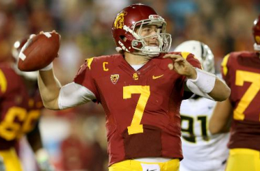 NFL Draft 2013: Selecciones en cuarta ronda