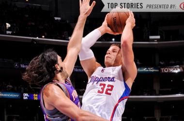 Los Angeles Clippers vence Phoenix Suns