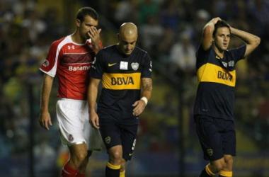 Toluca - Boca Juniors, así lo vivimos