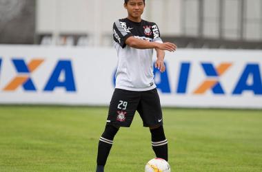 Corinthians inscreve Zizao no mata-mata da Libertadores