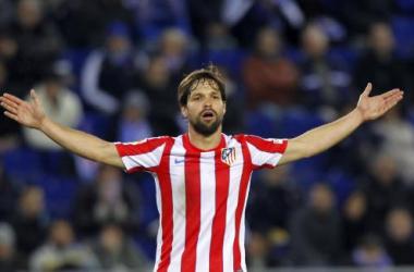 Presidente do Atlético confirma negociações com Diego