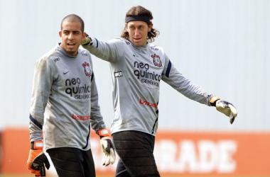 Cássio é vetado e Danilo Fernandes deve ser opção contra a Ponte