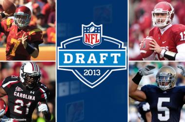 Conoce a los mejores prospectos del NFL Draft III
