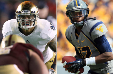 NFL Draft 2013: Selecciones en segunda ronda