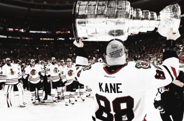 Los Chicago Blackhawks se proclaman campeones de la Stanley Cup