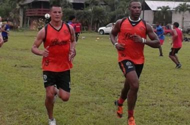 Deportivo Quevedo ya piensa en su visita a Quito para enfrentar a la Universidad Católica