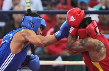 El boxeador venezolano ya está en los cuartos de final