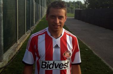 Sunderland completa a transferência de Giaccherini
