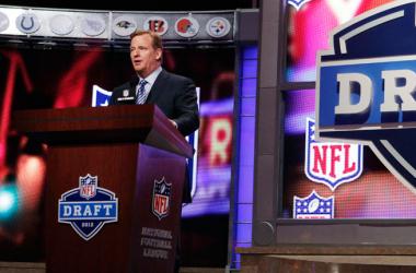 Conoce a los mejores prospectos del NFL Draft V