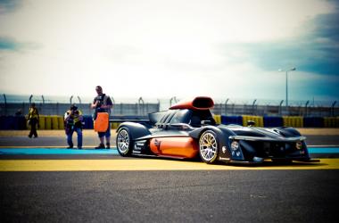 La GreenGT H2 absente au Mans !