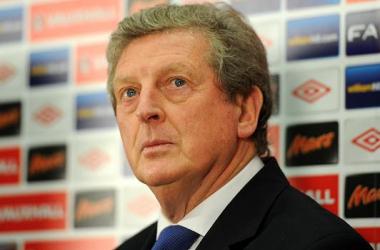 Hodgson has his head screwed on