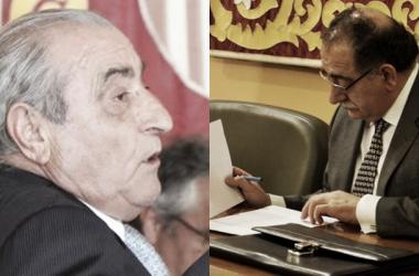 Juan José y los administradores llegaron a un acuerdo que ha sido aceptado en el Juzgado. | Foto (sin efecto): La Gaceta de Salamanca - SportSalamanca.