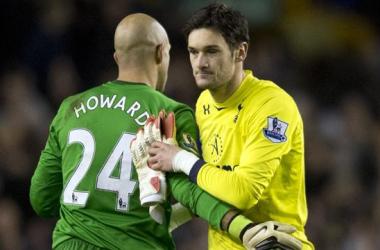 Tottenham et Everton dos à dos