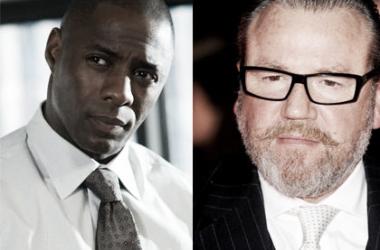 Idris Elba y Ray Winstone. / Foto (sin efecto): Collider.