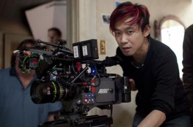 El joven cineasta James Wan. (Foto: Beyondthehollywood.com).