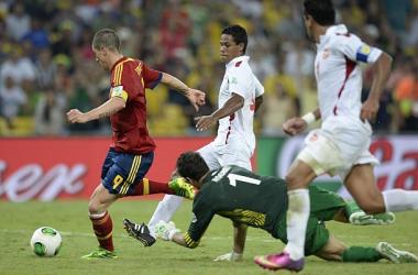 """Torres: """"Jogamos com respeito, marcamos e não fizemos firulas"""""""