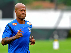 Assunção e Miralles reforçam Santos contra o Palmeiras