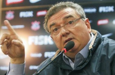 """Mário Gobbi: """"Como mandante o Corinthians, não joga no Morumbi"""""""