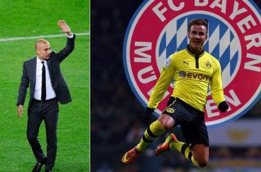 OFICIAL: Bayern de Munique contrata Mario Götze