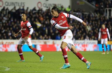 Marouane Chamakh va signer à West Ham