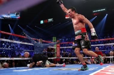 'JuanMa' regresa al ring por título mundial ante Bradley