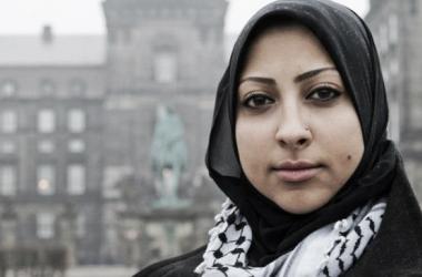 """Exclusiva. Maryam Al-Khawaja: """"La mayoría pide que el rey se marche definitivamente de Bahréin"""""""