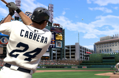 Miguel Cabrera ahora busca ser portada… de videojuegos