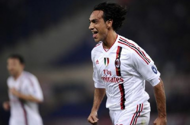Nesta's storm to write third and final career chapter