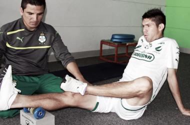 'Cepillo' Peralta estuvo ausente en ambos juegos de los cuartos de final.