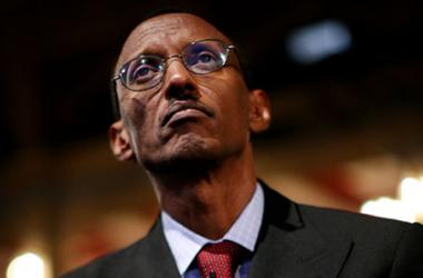 Ruanda: la oscura sombra del salvador