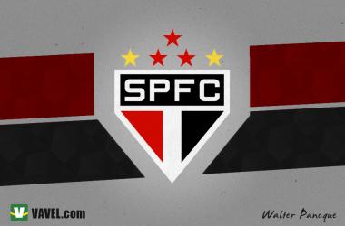 Depois de um começo ruim, São Paulo tenta a recuperação no Brasileirão