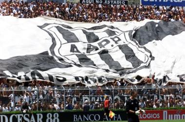 Ponte Preta libera apenas dois mil ingressos para o Corinthians