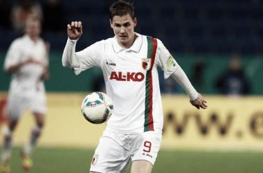 Torsten Oehrl vuelve al Eintracht Braunschweig