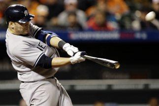 Yankees dan cuenta de Baltimore en Maryland