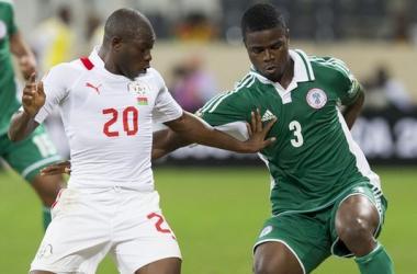 Nigeria es campeona de África, así lo vivimos