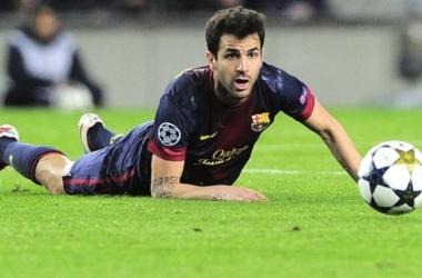 Manchester United aumenta oferta por Fàbregas