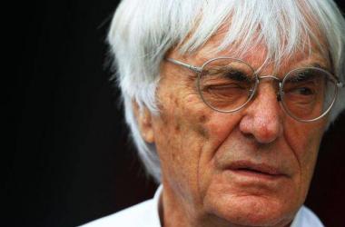 Bernie Ecclestone a juicio por un supuesto soborno a Gerhard Gribkowsky
