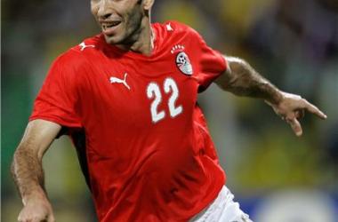 قدوم ابو تريكة يعجل برحيل محمد زيدان من بني ياس !