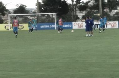 Cruzeiro segue preparação para enfrentar Boa Esporte no sábado