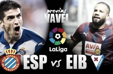 Previa Espanyol - Eibar: a sumar
