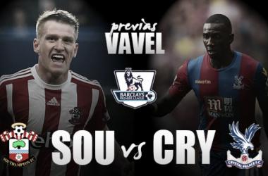 Southampton – Crystal Palace: sueños europeos