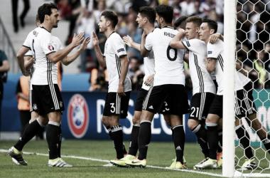 Alemanha x Eslováquia: Bávaros e bárbaros | Foto: Facebook Bayern Munique